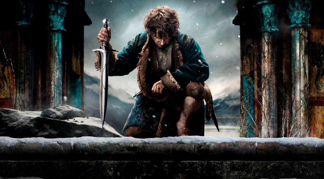 THE HOBBIT: THE BATTLE OF THE FIVE ARMIES (Warner Brothers