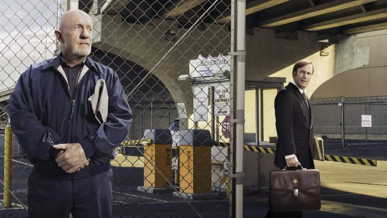Better Call Saul episode six recap/ review